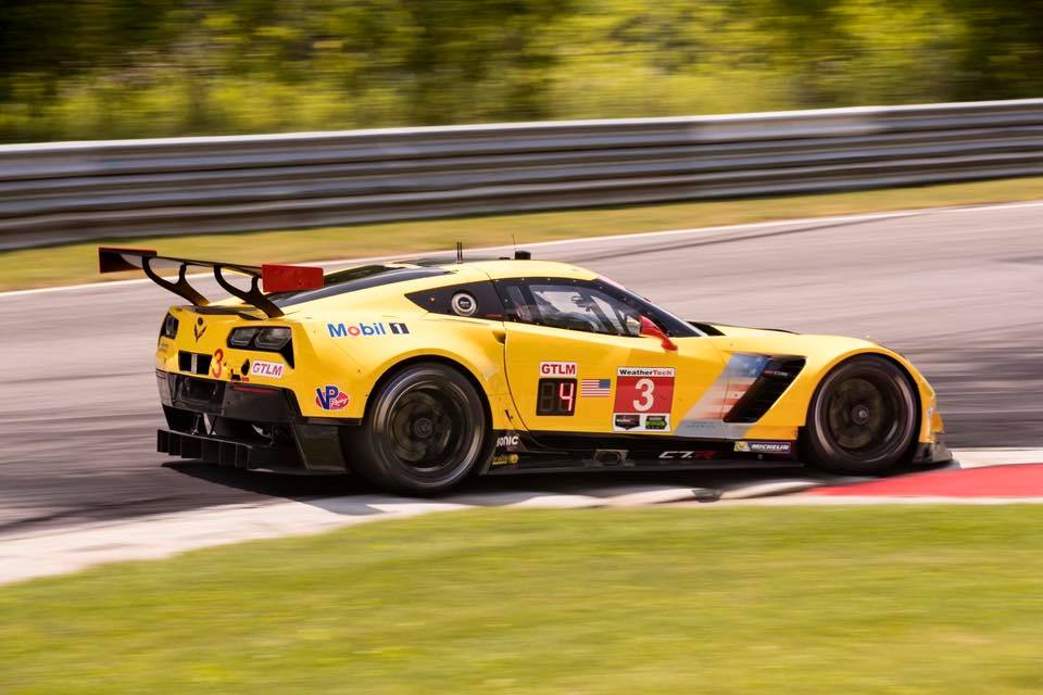 2017 Lime Rock