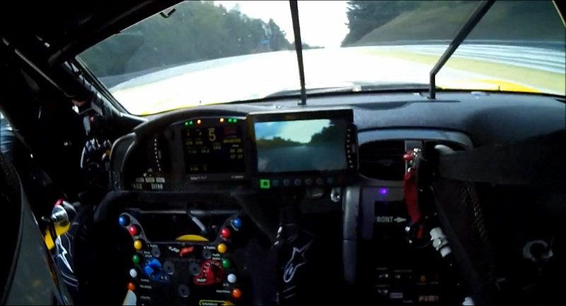 2012 from Corvette Racing's POV