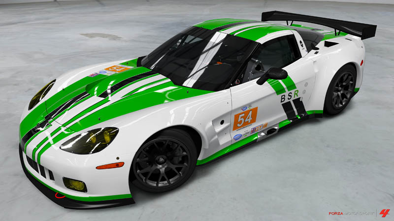 The ALMS Privateer C6.R That Almost Was