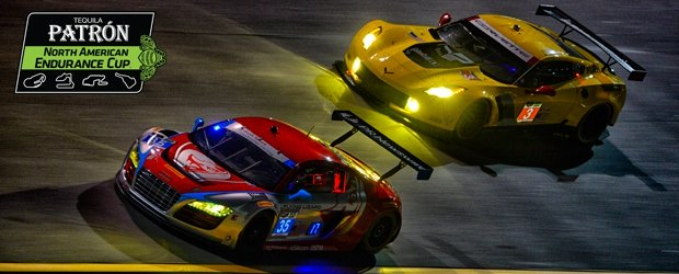 2015 Rolex 24hr at Daytona: Info