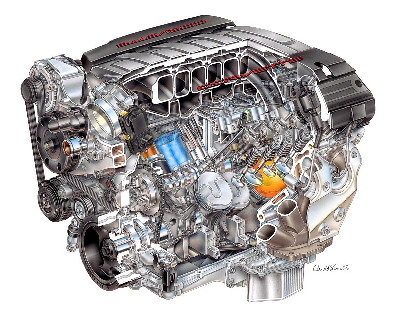 2014 C7 Corvette News: Part 2