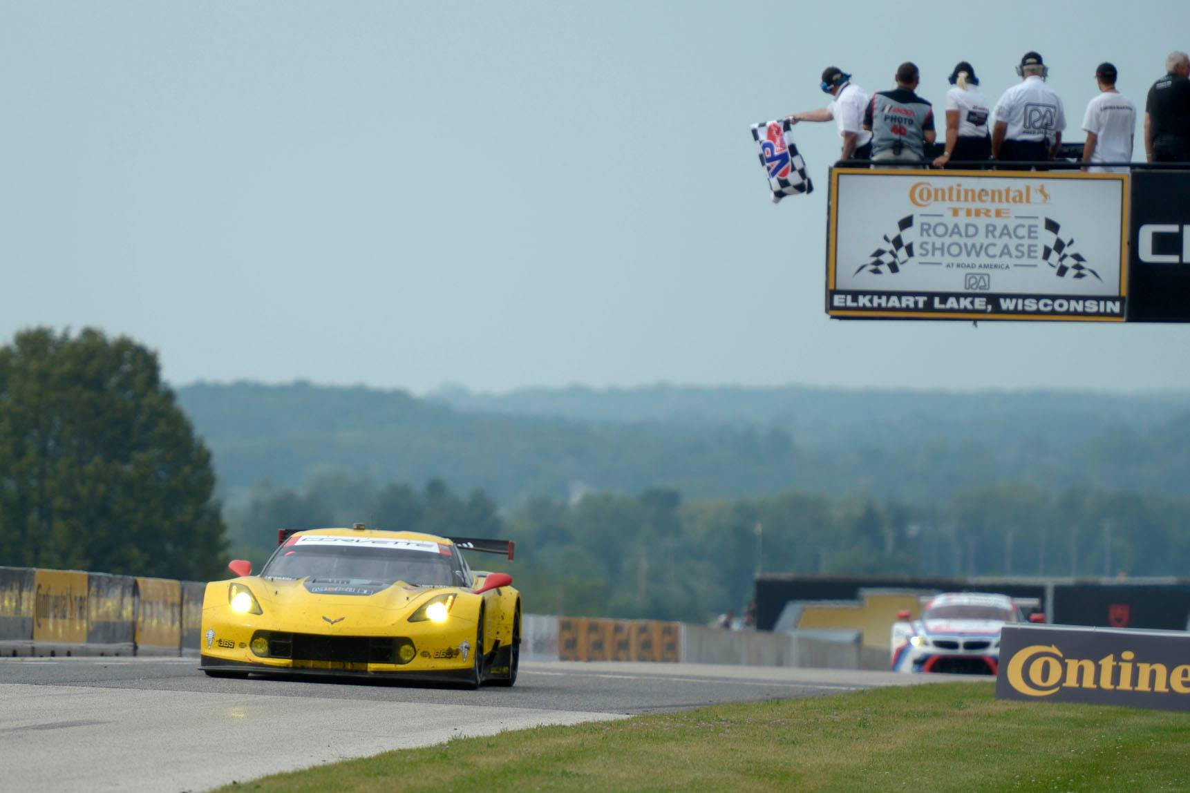 2015 Road America - Results & Other News