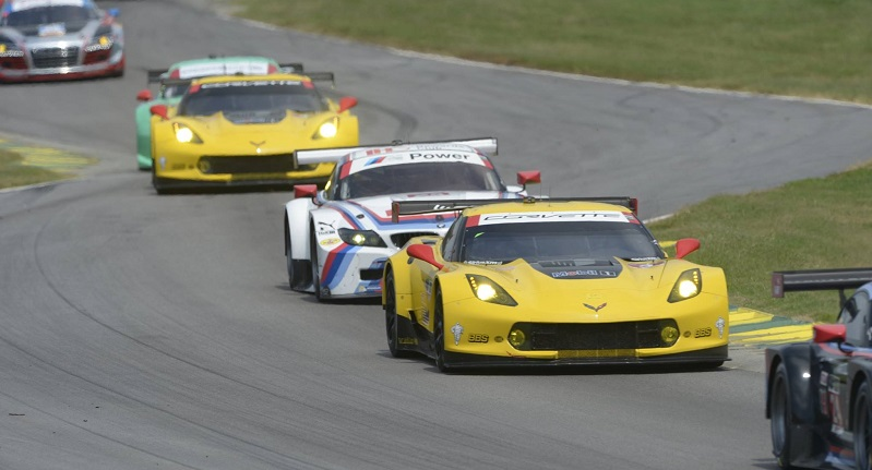 2015 VIR: Post Race Comments