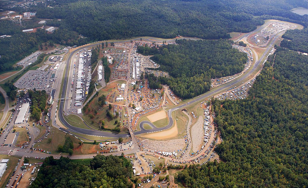 2014 Petit Le Mans: What to Expect