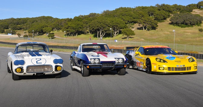 Is Corvette the Greatest Racing Brand in the USA?